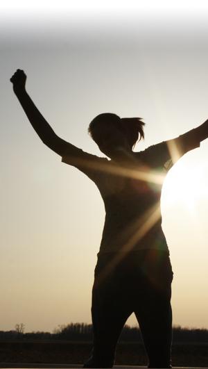 Selbstsicherheit , Hilfe und Tipps im Therapiehaus Dannenkoppel